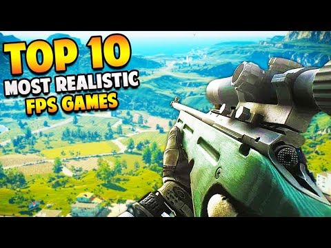 top-10-most-realistic-fps-games-of-all-time