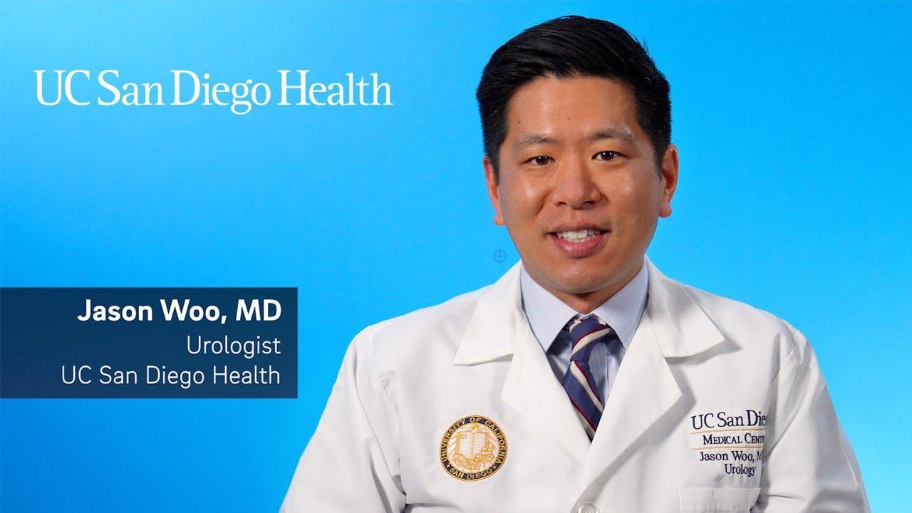 Download Meet Jason Woo, MD: Urologist