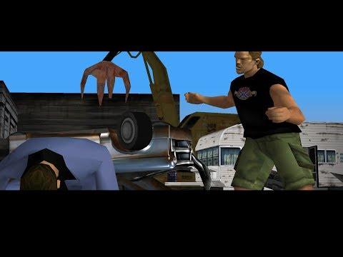 GTA Vice City - Mission #59 - Gun Runner (1080p)
