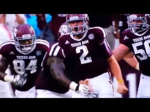 G Eazy - I Mean It (Johnny Manziel Music Video)