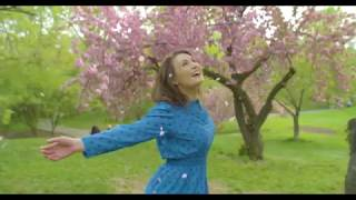 Wonderland - Official Music Video - Kat Liz Kramer