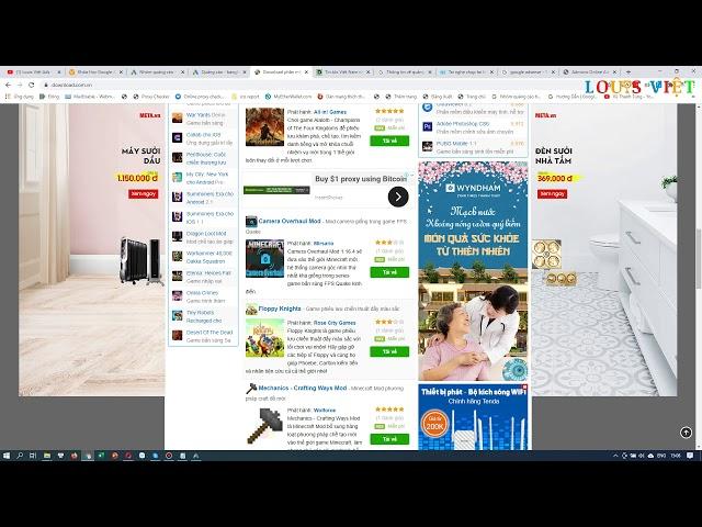 [Louis Việt Ads] Bài 41: Cách thức mạng quảng cáo hiển thị Google Display Network hoạt động