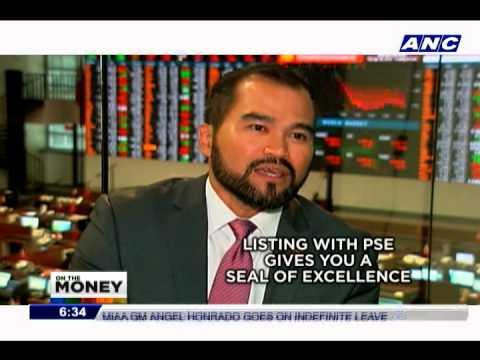 How the Philippine Stock Exchange works
