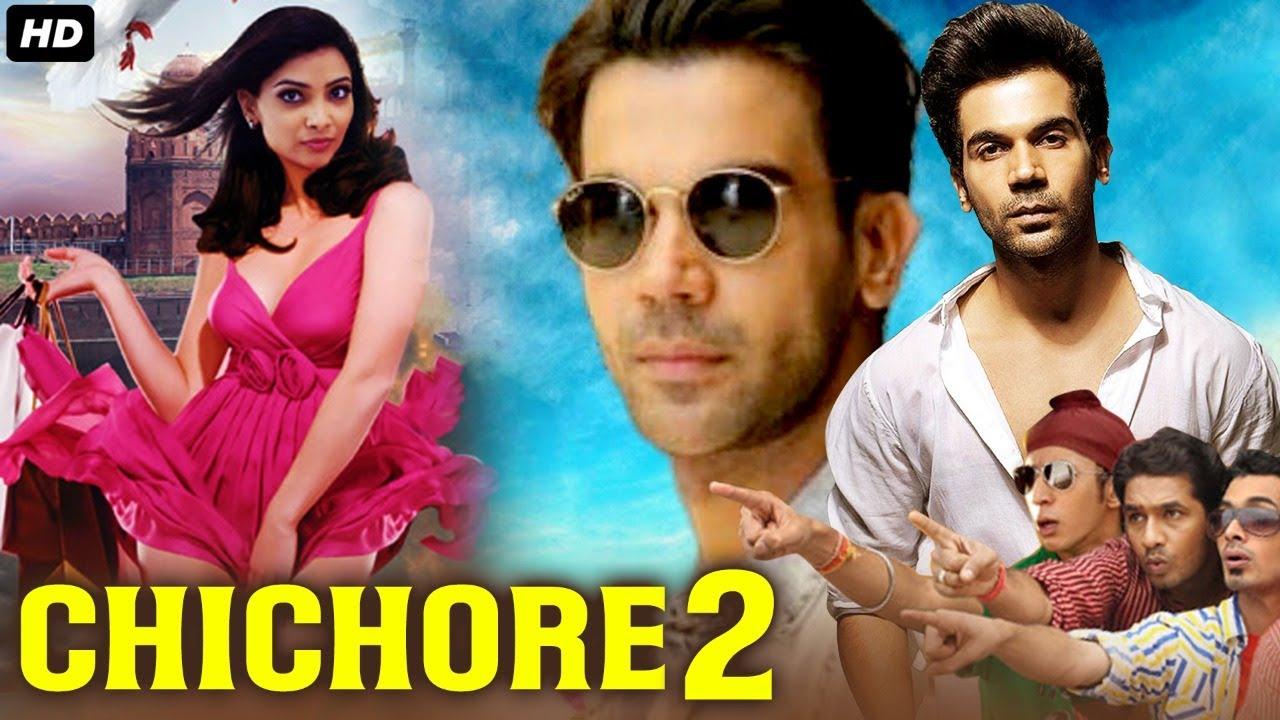 Rajkummar Rao's CHICHORE 2 - Bollywood Comedy Full Movies | Anshuman Jha, Divya Dutta | Hindi Movie