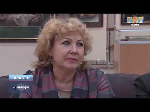 ТНТ-Поиск: Перевыборы в клинское отделение ВООПиК