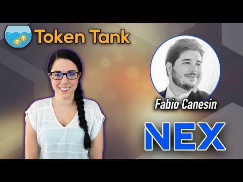 Token Tank Presents: NEX | Decentralized Exchange on NEO | Cryptocurrency ICO