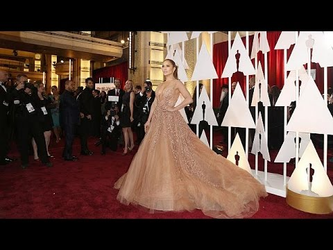 خوش پوش ترین ها و بد لباس های مراسم اسکار