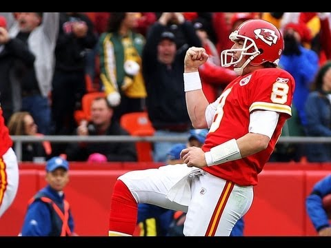 Orton, Chiefs Beat Packers