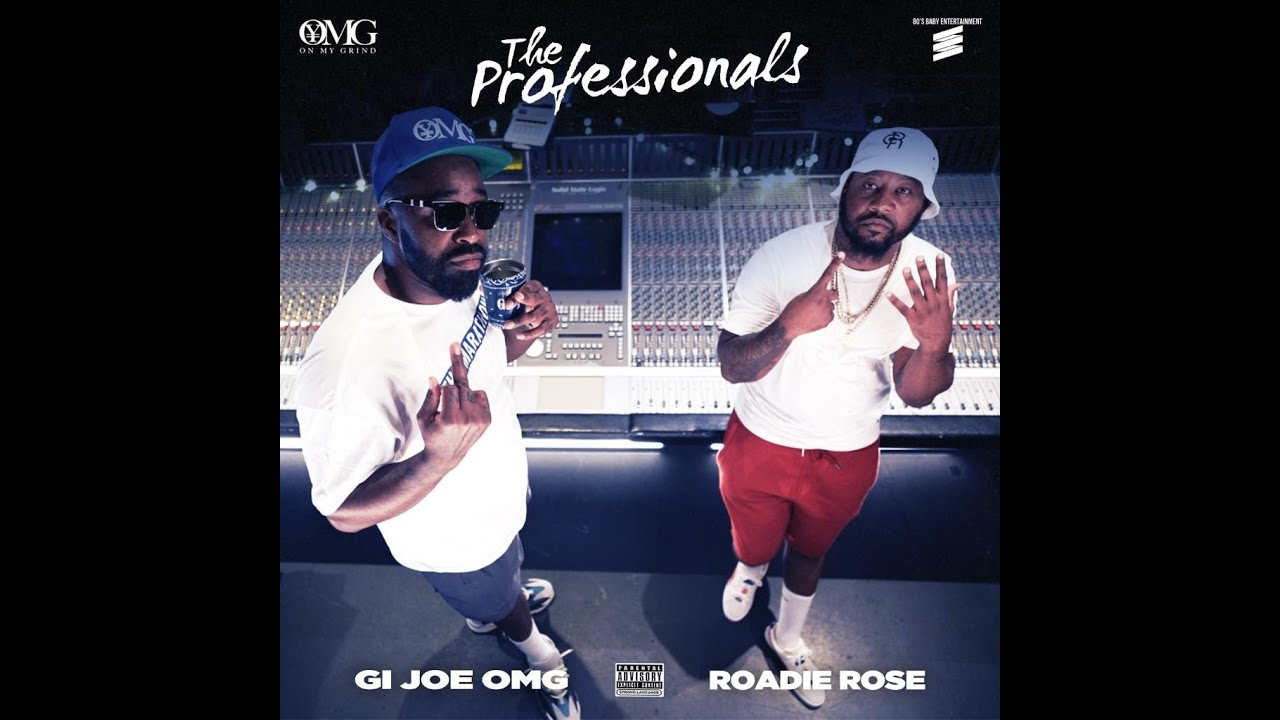 Download The Professionals Freestyle