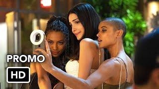 Gossip Girl 1x02 Promo (HD) This Season On