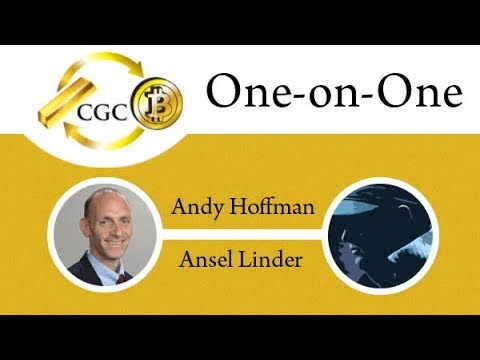 One-on-One w/Andy Hoffman - Episode 13 - Special Guest Ansel Lindner