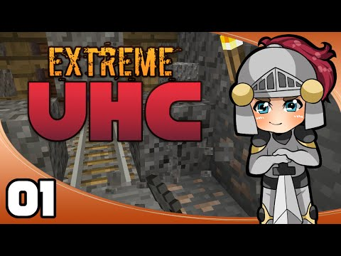 Extreme UHC - Ep 1: And So It Begins!