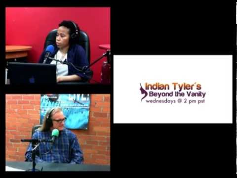 Indian Tyler's Beyond the Vanity! 09-03-14