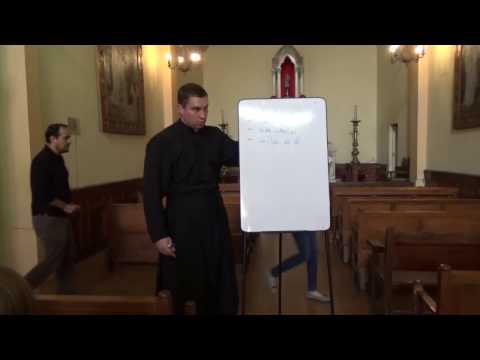 El Tiempo Liturgico