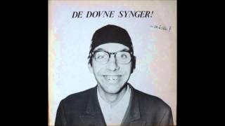 Jacob Haugaard - De dovne synger-måske! - (full album) 1982