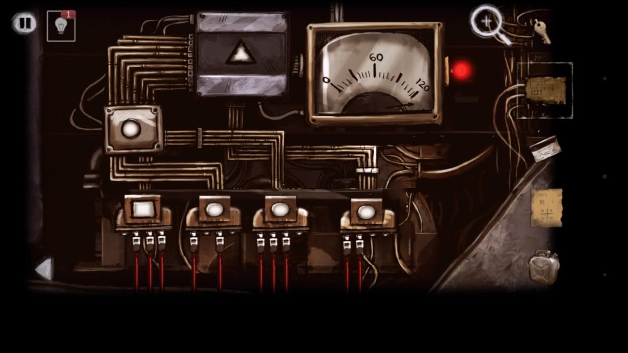 """Прохождение игры """"Выход из заброшенной шахты"""" - YouTube"""
