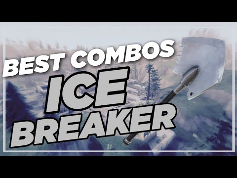 Best Ice Breaker Ever!!! from YouTube · Duration:  7 minutes 35 seconds