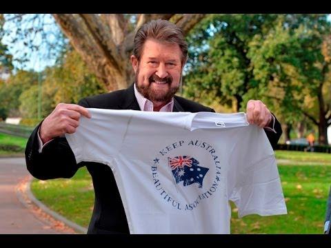 Keep Australia Beautiful Campaign Launch 2014