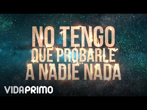Tempo - No Entienden [Lyric Video]