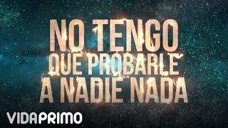 Tempo - No Entienden [Lyric Video]