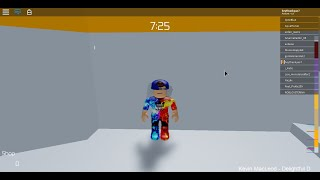 We all follow me game roblox tower ot hell
