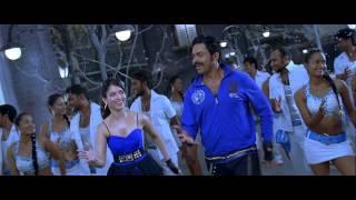 Adi Rakkamma Rakku - Siruthai 2011 Video Songs   1080p   DTS HD