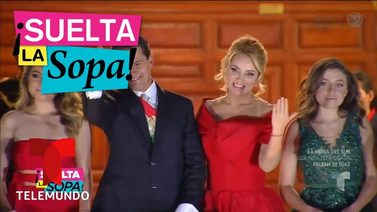 Angelica Rivera Desnuda angélica rivera tendría exigencias millonarias para divorciarse | suelta la  sopa | entretenimiento
