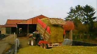 Rolnictwo po francusku