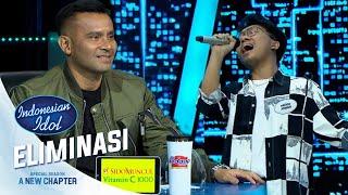 Pembukaan Dari Kelvin Langsung Membuat Juri Terpukau - Eliminasi 2 -  Indonesian Idol 2021