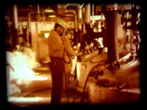 More Than a Paycheck 1978 OSHA
