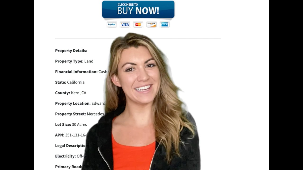 How to Buy Land with TheLandSpot.com