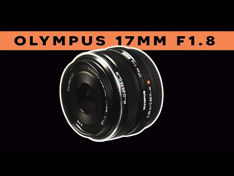 Olympus 17mm f1.8 review // Two Years and it's still a fave