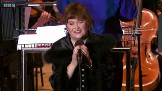 Susan Boyle Children In Need I Dreamed A Dream 2016