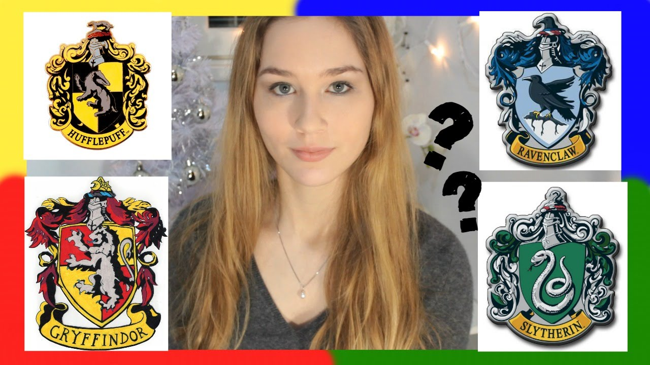 hogwarts which house am i in harry potter quiz katchats youtube. Black Bedroom Furniture Sets. Home Design Ideas
