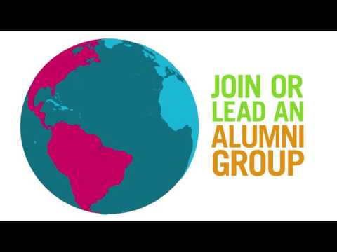 Benefits of our Business School alumni community