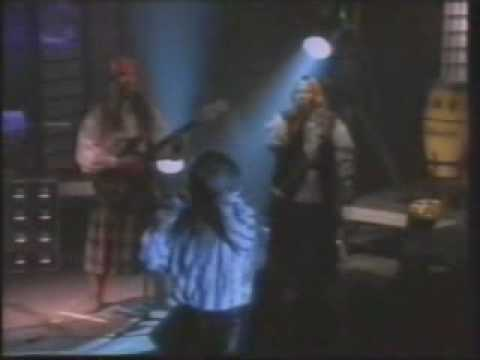 Ray Gordon and Family - Loch Lomond