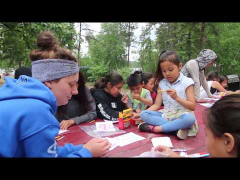 Experiential learning with Religious Studies in Northern Canada