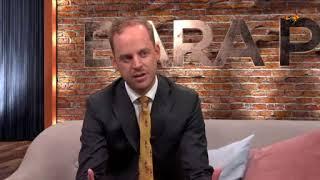 gustav kasselstrand afs blir intervjuad av expressen
