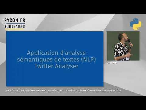 Image from gRPC/Python : Exemple pratique d'utilisation de micro-services pour une (mini) application d'analyse sémantique de textes (NPL)