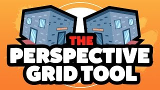 How to use the Perspective Grid in Adobe Illustrator CC