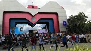 Mohan Mantra 2K18 flash mob