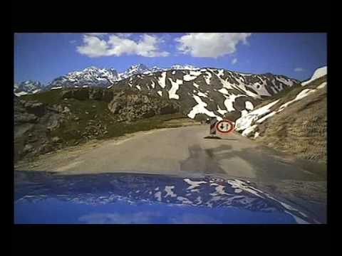 Great Drives - Maritime Alps (DVD Preview)