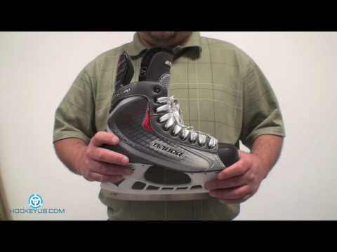 What To Look For In A Hockey Skate:Shopping Guide