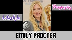 Emily Procter American Actress Biography & Lifestyle