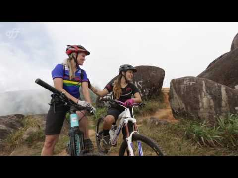 Brasil de Bike - Estreia 26 de Abril de 2017
