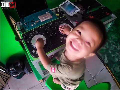 MUARA KASIH BUNDA DDM style DJ ALBI feat DJ RAKA