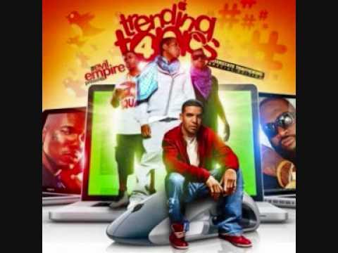 Drake ft. Young Jeezy - Unforgettable (Evil Empire- Trending Topics 4 Mixtape)