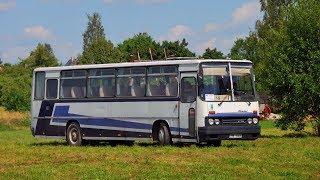 Ретро Автомобили СССР: Автобус | Троллейбус | Грузовик | Автомобиль. Обзор старой техники (3 серия)