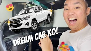 NABILI KO NA ANG DREAM CAR KO (NAKAFULL SET UP PA) | CHAD KINIS VLOGS