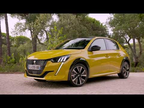 """Nuevo Peugeot 208, """"Auto del Año"""" en Europa y muy pronto con producción local"""